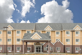 Microtel Inn and Suites By Wyndham Beaver Falls