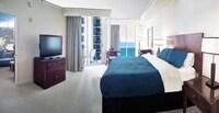 Oceanview 1 Bedroom Suite XE