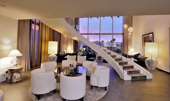 Hotel - Kenzi Sidi Maarouf Hotel