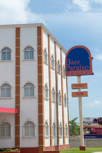 Hotel Baez Paraiso, Paraíso