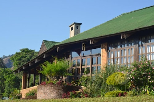 Eden Lodges, Mutare