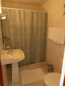 Airport Hotel - Bathroom  - #0