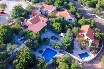 Nono Ban Resort - Aerial View  - #0