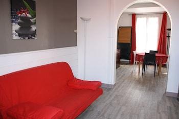Hotel - Villa Liberté