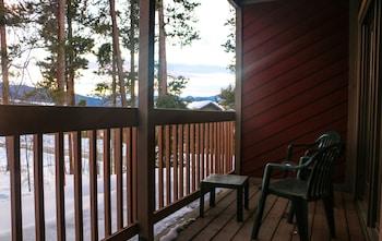 Indian Peaks Resort - Terrace/Patio  - #0