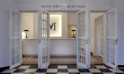 . Menumbing Heritage Hotel