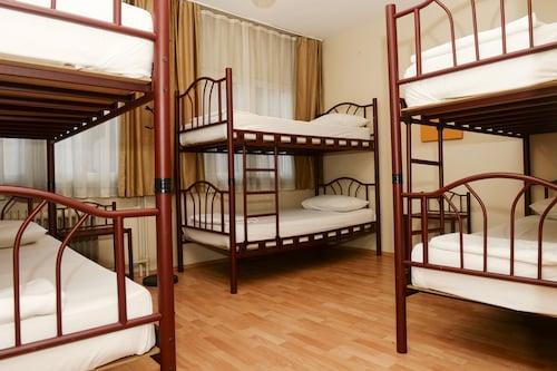 Sultan Hostel & Guesthouse, Fatih