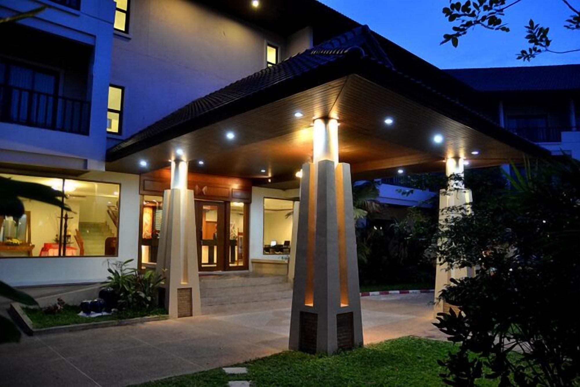 President Hotel, Muang Udon Thani