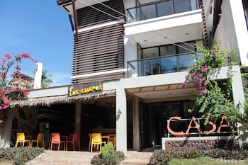 Casa Coron Hotel Featured Image