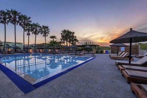 . Argiri Resort Hotel Apartments