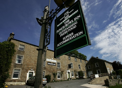 The Punch Bowl Inn, North Yorkshire