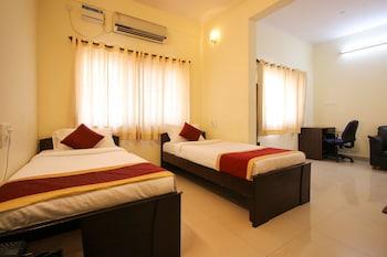OYO 432 Hotel Victoria Heights - Guestroom  - #0