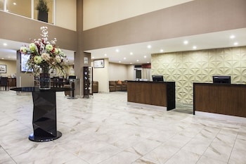 Hotel - Wingate by Wyndham Edmonton Airport & Conference Center