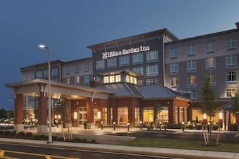 波士頓洛根機場希爾頓花園飯店 Hilton Garden Inn Boston Logan Airport