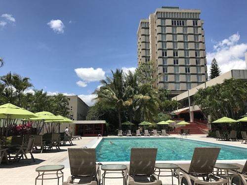 . Hotel Honduras Maya