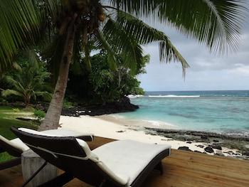 Hotel - Aganoa Lodge Samoa - All Inclusive