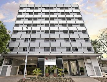 阿爾格斯達爾文飯店 Argus Hotel Darwin