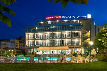 Regatta Palace