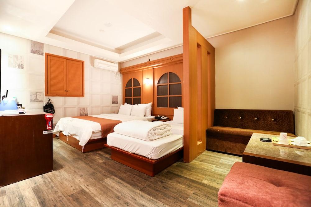 ホテル ハイランド