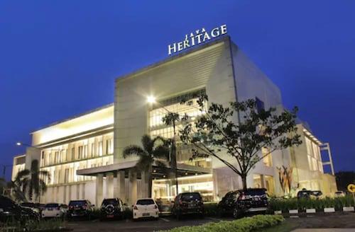 . Java Heritage Hotel Purwokerto