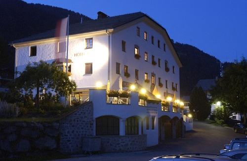 Hotel Weiler, Lienz
