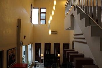 グランド スルヤ ホテル ジョグジャカルタ