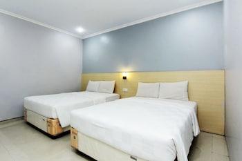 Hotel - Grand Surya Hotel Yogyakarta