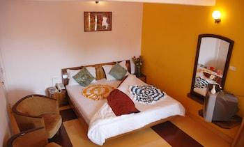 Casa Deluxe Room