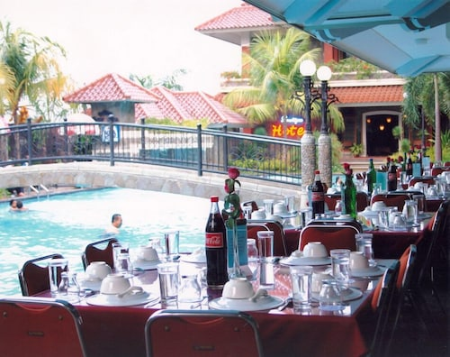Pondok Serrata Convention, Boutique & Tourist Hotel, Semarang