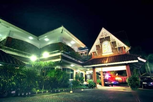 Pondok Serrata Convention, Boutique & Tourist Hotel,Banyumanik