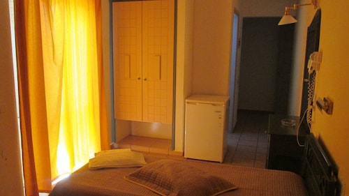 Vanisko Hotel, Crete