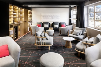 Hotel - White 1921 Courchevel