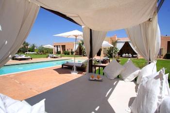 Hotel - Dar Cherif