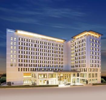 Hotel - Divan Adana