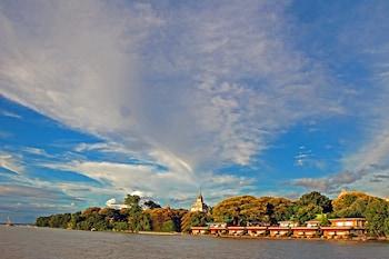 Hotel - Bagan Thande Hotel
