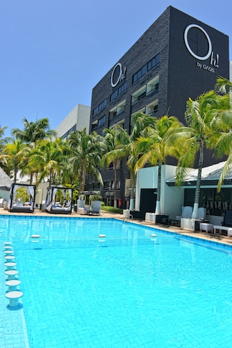 . Oh! Cancun The Urban Oasis