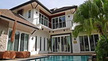 Hotel - Suriya Som Villa