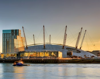 Hotel - InterContinental London - The O2