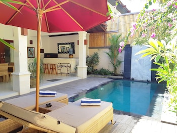 2 Bedrooms Private Villa Melati