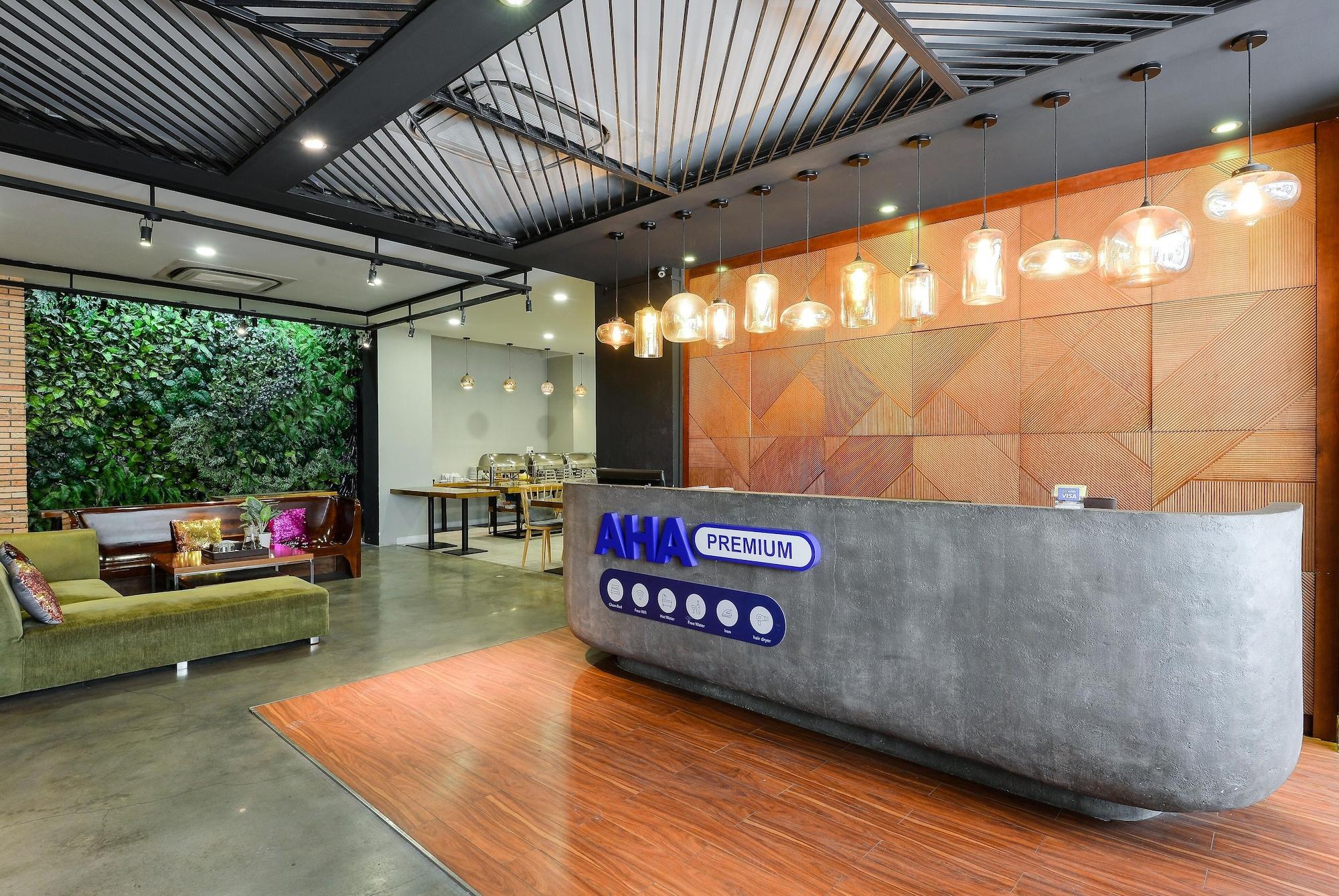 TRIIP Boutique Ben Thanh, Quận 1