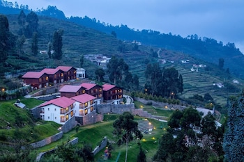 Hotel - Great trails Kodaikanal by GRT Hotels