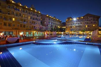 Hotel - Diamond Beach Hotel & Spa - All Inclusive