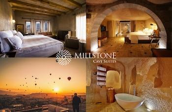 Hotel - Millstone Cave Suites