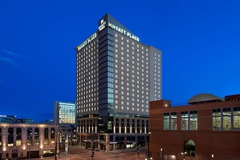 丹佛市中心凱悅廣場飯店 Hyatt Place Denver Downtown