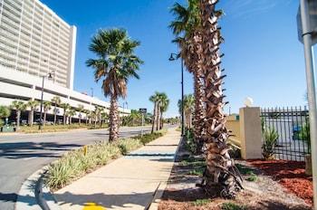 Sunbird Suites by Royal American Beach Getaways - Property Grounds  - #0