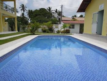 隱寶旅館 Pousada Jóia Rara
