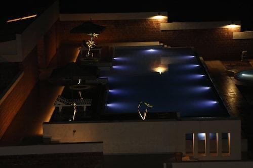 . Abhishek Beach Resort & Spa