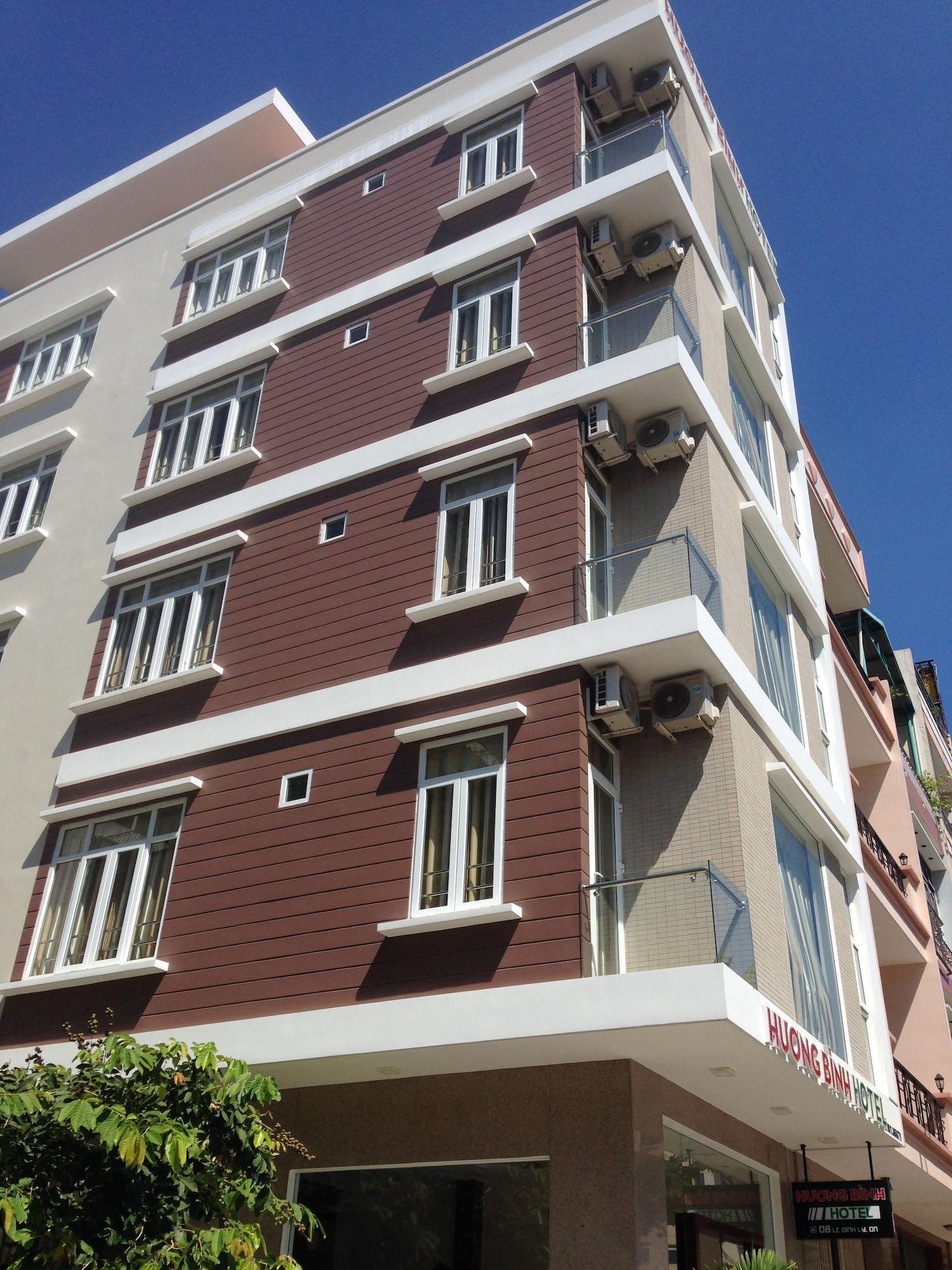 Huong Binh Hotel Da Nang, Thanh Khê
