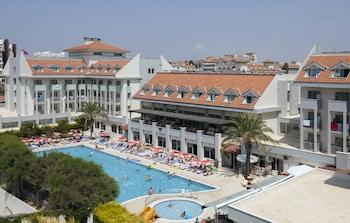 Hotel - Seher Sun Beach - All Inclusive