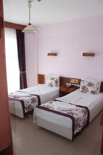 Rosella Hotels, Alanya